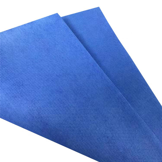 Medical SMS non woven 100% pp spunbond nonwoven fabric for bedsheet,Surgical gown,mask