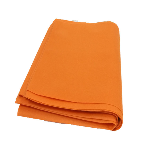 Cheaper price colorful high quality 100% polypropylene spunbond nonwoven fabric
