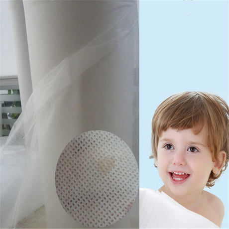Diaper use hygienic and healthy hydrophilic pp spunbond nonwoven fabric