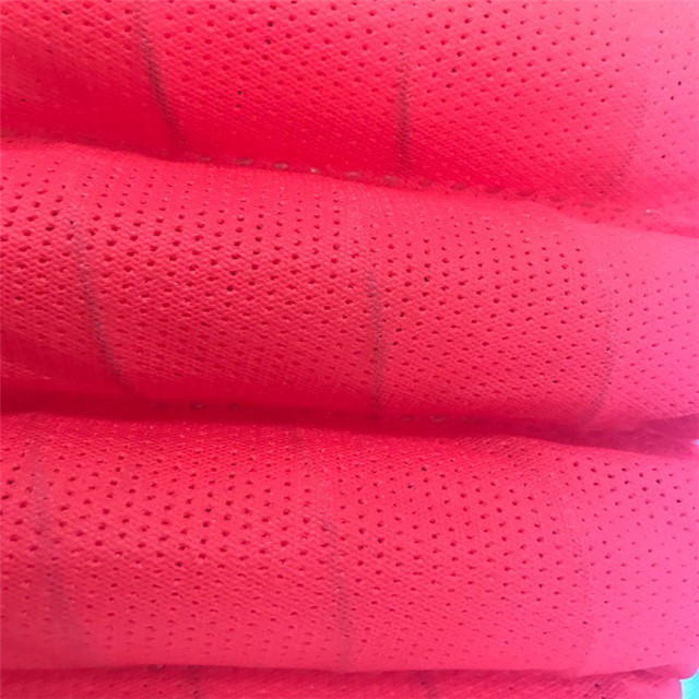 2019 Colorful 100% polypropylene spunbond nonwoven fabric roll Spring pocket