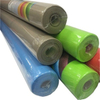 Any color top high quality 100%polypropylene spunbond nonwoven fabric supplier