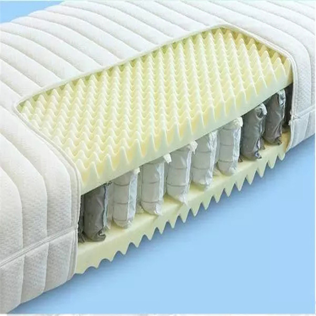 High Quality Spunbond Perforated Nonwoven Fabric Spring Pocket Sofa