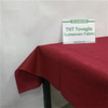 2020 Spain Table Cloth Hometextile 100%polypropylene Spunbonded Nonwoven Fabric