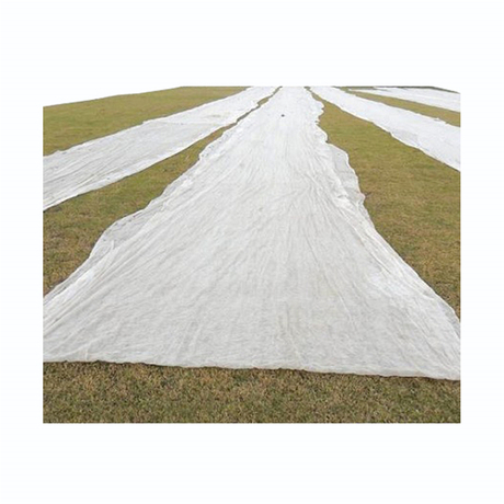 Agriculture Nonwoven Weed Control Landscape Nonwoven Fabric Weedcheck
