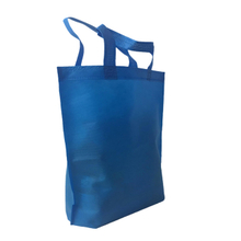 2019 Hot Sale Blue handle Bag Polypropylene Spunbonded Nonwoven Fabric
