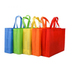 PP Spunbond Non Woven Shopping/gift/handle Bag