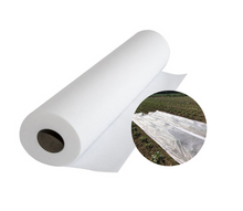 eco Antifreeze degradable film spunbond nonwoven cover from MUNUFACTURE in China