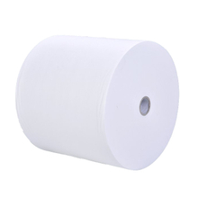 Meltblown Non-Woven Coth, 95% Polypropylene Fabric,Skin-Friendly and Soft