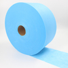 Time-limited Promotion Soft Hydrophilic 100% PP Spunbonded Non Woven Fabric for Baby Diaper