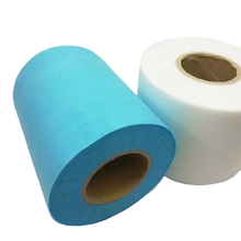 Best price disposable SMS pp non woven fabric roll for medical