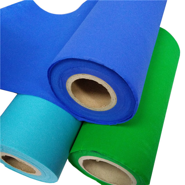 Waterproof Nonwoven Fabric Good Quality Non-woven Fabric Roll Manufacturer