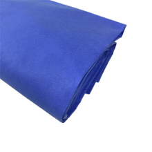 Medical blue SMS nonwoven fabric manufacturer