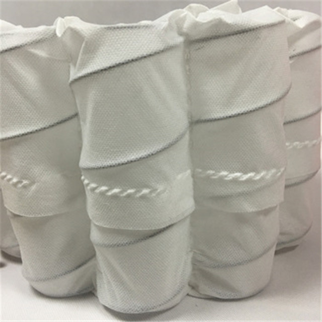 China Factory wholesale pp non woven fabric for mattress protector fabric