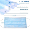 Meltblown Fabric Disposable Medical Material for Face Mask Filter Layer