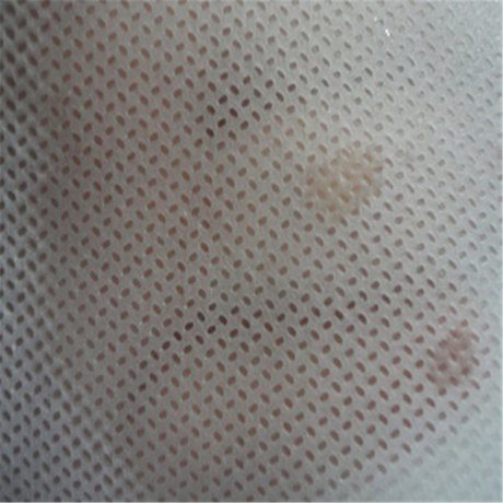 Hydrophilic / Waterproof Spunbond+meltblown+spunbond SmS Fabric PP Non-woven Spunbonded Polypropylene Nonwoven Fabric