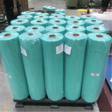 factory wholesale 100% PP SMS/ SMMS non woven fabric roll