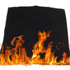Flame-retardant non-woven fabric Furniture use fabric with competitive price