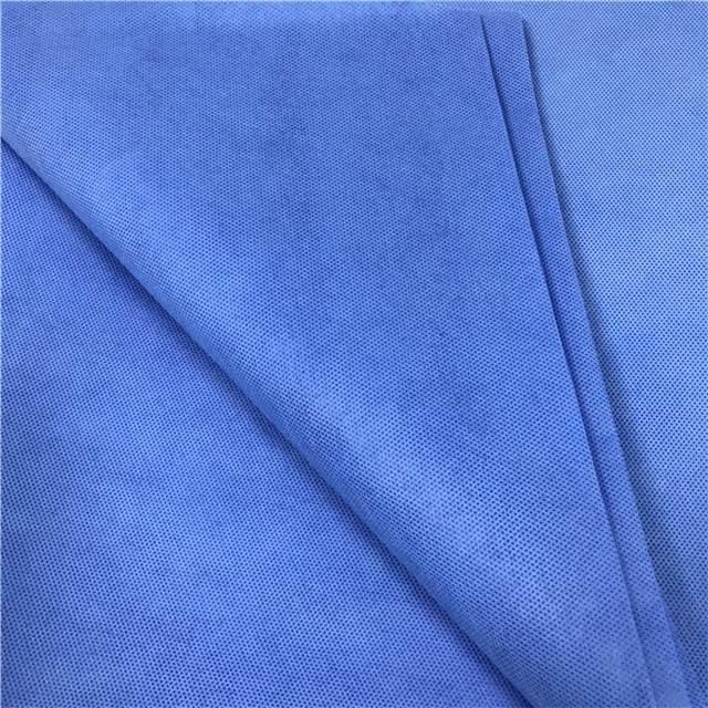High quality BFE 99 melt blown pp non woven fabric material