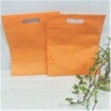 Environment friendly material pp nonwoven fabric for shopping bags making