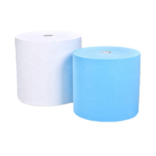 China Factory Quality SSS Hydrophilic Polypropylene Spunbonded Non Woven Fabric Diaper