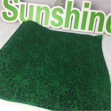 Wholesale colorful non woven fabric Printed Nonwoven Fabric