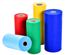 Wholesales High-quality And Low Price S/SS/SSS PP Non-woven Materials Roll