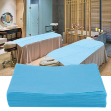 Nonwoven Bedsheet Spunbonded Nonwovens Disposable Nonwoven Bed Sheet